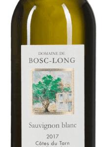 2017 Sauvignon blanc, IGP Cotes du Tarn, 0,75 l