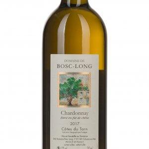 2017 Chardonnay Barrique, IGP Cotes du Tarn, 0,75 l