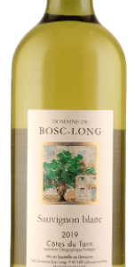 2019 Sauvignon blanc, IGP Cotes du Tarn, 0,75 l