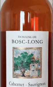 2020 Cabernet-Sauvignon Rosé, IGP Cotes du Tarn, 0,75 l