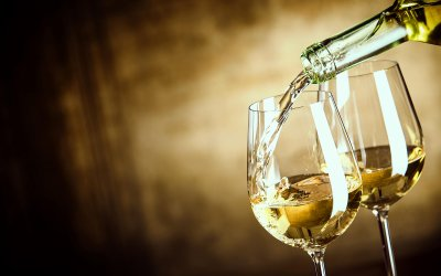 Weißweine Domaine Bosc Long